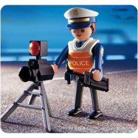Playmobil radar flash par vos enfants le blog 100 - Playmobil samu ...
