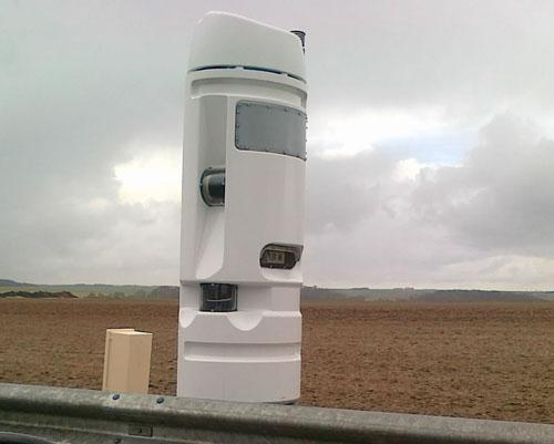 contrôles automatiques déplaçables ecotaxe