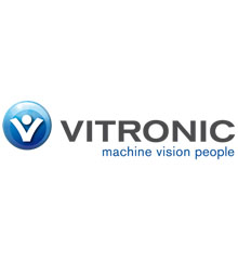 logo vitronic