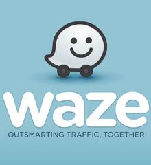Waze gps radars