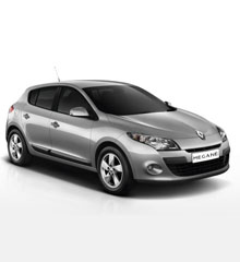 megane radar mobile embarque